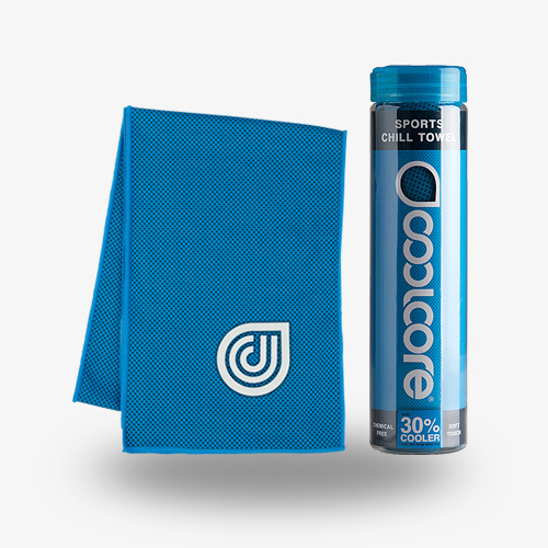 COOLCORE Sport chill towel 1