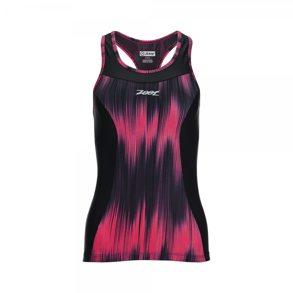 Zoot Women's Performance Tri Crossback 1