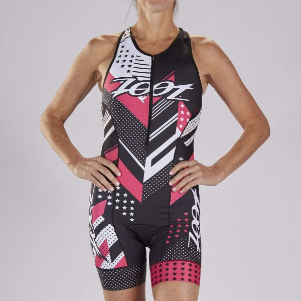 ZOOT W LTD TRI RACESUIT - TEAM 2019 6
