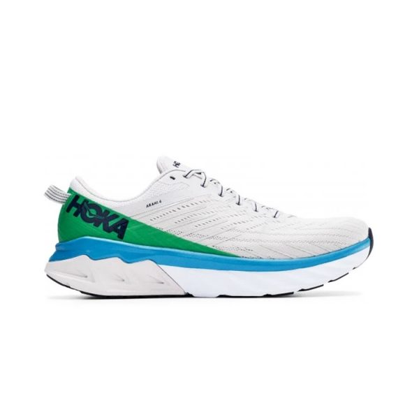 Hoka Arahi 4 Wide(2E) Men 1