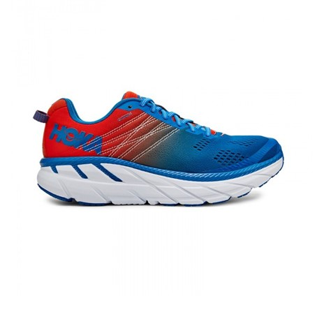 Men's HOKA CLIFTON6 Wide 1