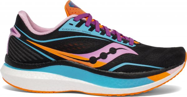 SAUCONY ENDORPHIN PRO WOMEN FUTURE BLACK 2