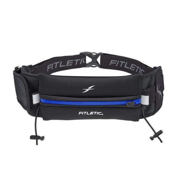 FITLETIC ULTIMATE II RUNNING POUCH WITH GELS 3
