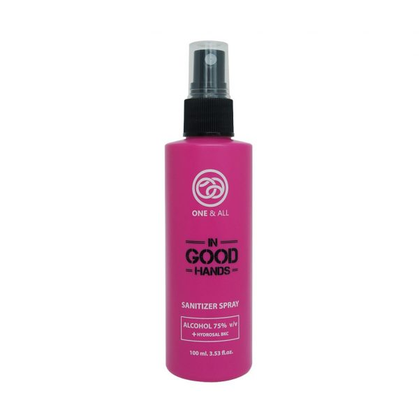 One&All In Good Hands 100 ml 1